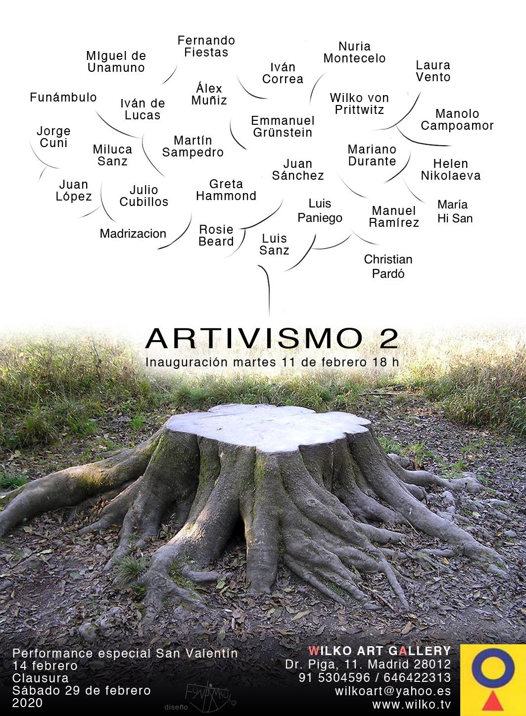 Artivismo2