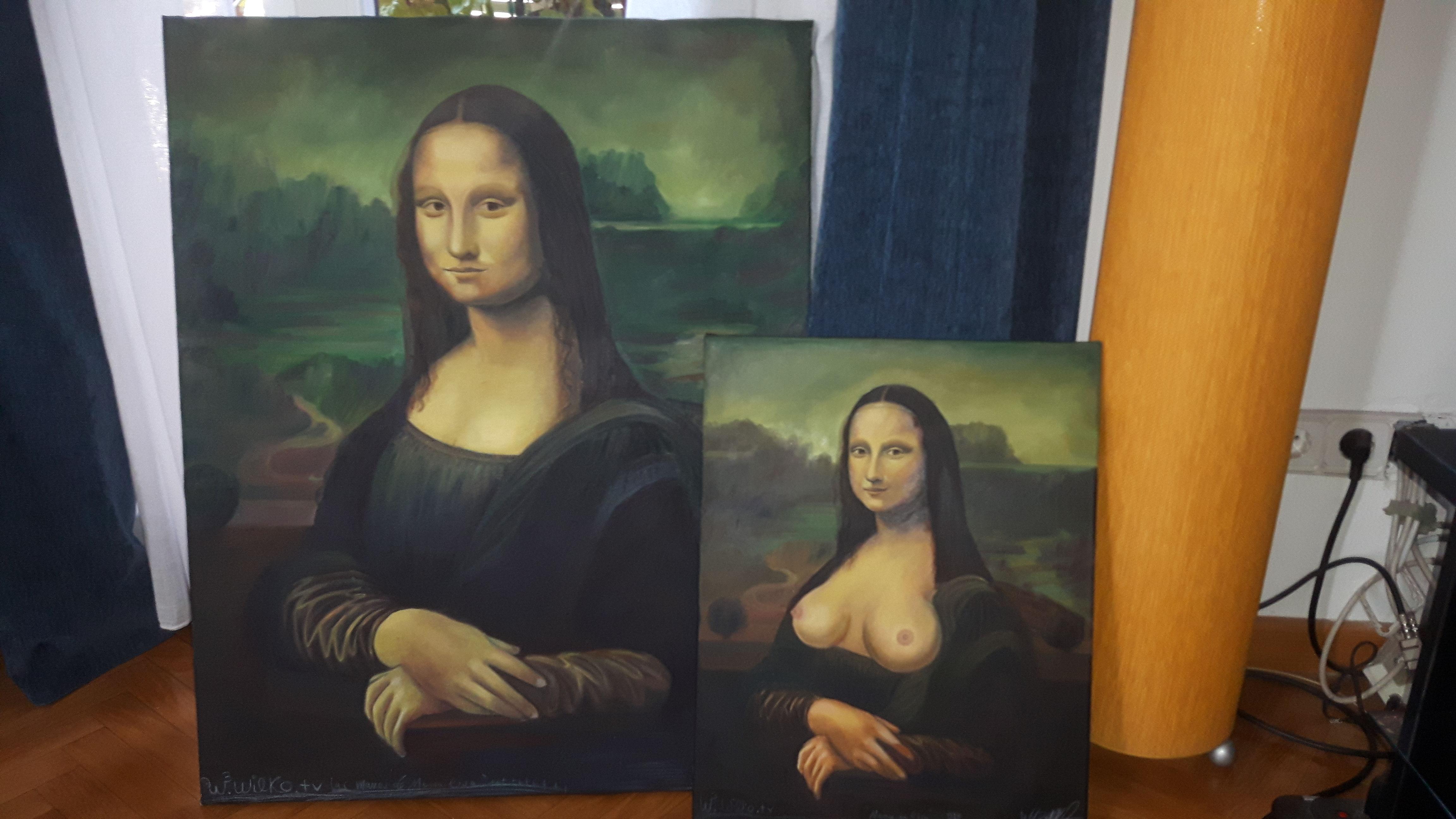 Mona no Lisa